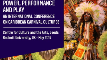International Conference on Caribbean Carnival Cultures