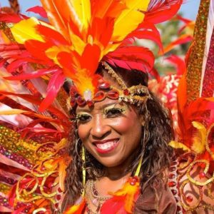 Yorkshire West Indian Carnival network