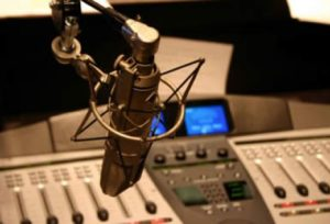 Huddersfield Radio