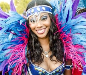 UK Carnival Schedules