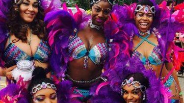 Culturama Popup Carnival
