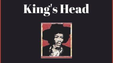 Kings Head Huddersfield Pub Food