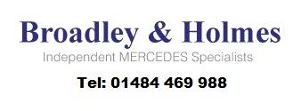 Broadley & Holmes