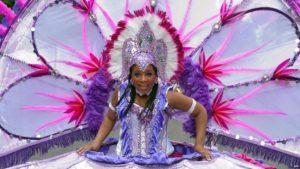 Fantastic Carnival Costumes