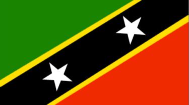 St Kitts Nevis
