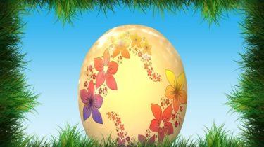 Culturama Easter Raffle 2019