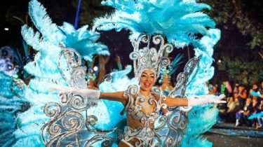YWICCN Carnival Queen Wanted