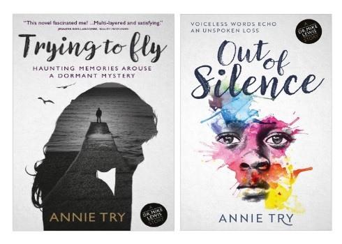 Annie Try Books