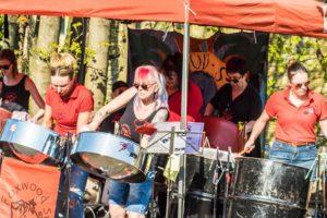 Yorkshire Culturama Carnival 2019