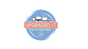 Upgraded IT PC Repairs Huddersfield