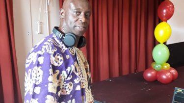 DJ 45 Show