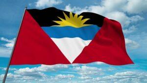 Antigua Raffle Winner