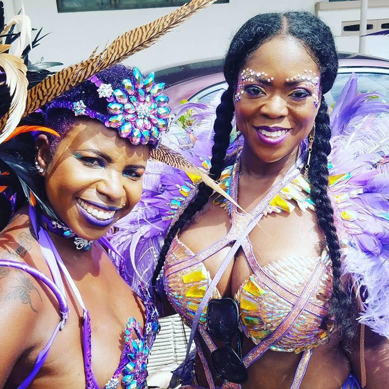 Yorkshire Carnival