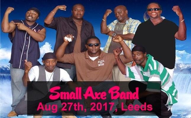 Small Axe Leeds 201