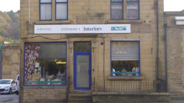 Stephanie's Interiors Huddersfield