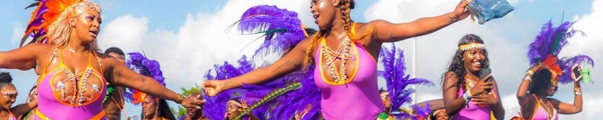 Popup Carnival 2018