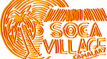 Soca Village Logo