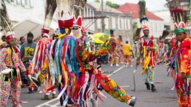 Carnival Scene 2018