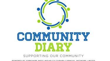 Community Diary Logo