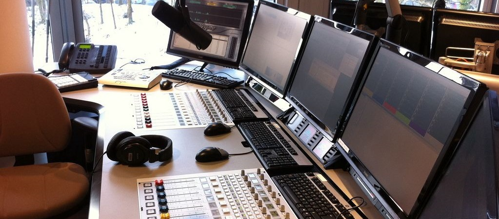 Northern Eastern Caribbean Radio & TV