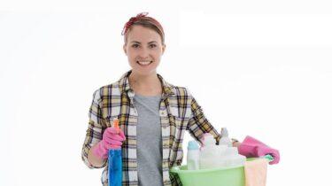 Cleaner Job Scam Notice