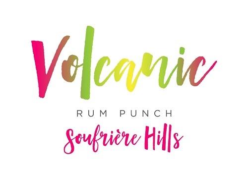 Volcanic Rum Punch