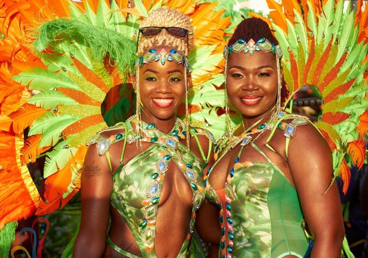 UK Carnival Dates List
